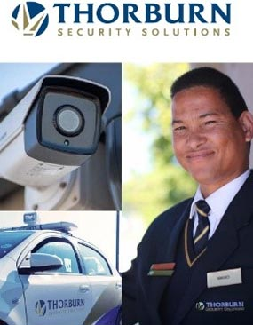Thorburn Security Services South Africa - Our Values - Thorburn Corporate Brochure
